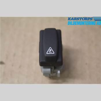RENAULT CLIO III  09-12 1,2 16V Flexifuel Eco2 2010 8200107843