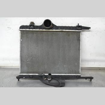 Laddluft/Intercooler Kylare VOLVO S40/V40    96-04 V40 1999