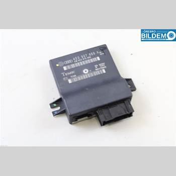 Styrenhet Övrigt AUDI A8/S8 4E  02-09 4,2 I.AUDI S8 QUATTRO 2003 4L0907468B