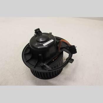 AC Värmefläkt VW PASSAT CC  08-16 2,0 TDI 4-MOTION BLUEMOTION 2011 3C1820015Q