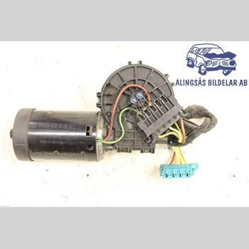Torkarmotor Vindruta MB CLK (W208) 98-02 2DCAB 320i AUT SER ABS 2000