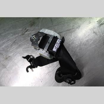 Säkerhetsbälte Vänster Fram BMW 3 E90/91 SED/TOU 05-12 325i 218hk Kombi 2007 72119117219