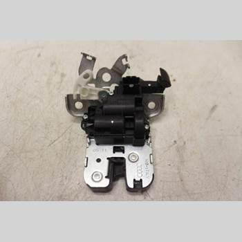 Centrallåsmotor Baklucka AUDI A6/S6 12-18 2,0 TDI S-LINE 2011 4H0827505