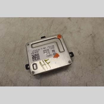 Styrenhet - Xenon AUDI A6/S6 12-18 2,0 TDI S-LINE 2011 4G0907397D