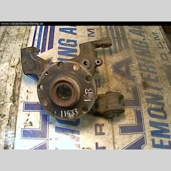 HJULLAGERHUS BAK VÄ AUDI A4/S4 05-07 1,8T QUATTRO 2006 8E0505433C
