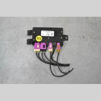 Antennförstärkare AUDI A6/S6     97-05 A6 2003