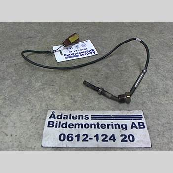 SENSOR AVGAS VW PASSAT 2005-2011  PASSAT TDI 2006 03G-906-088