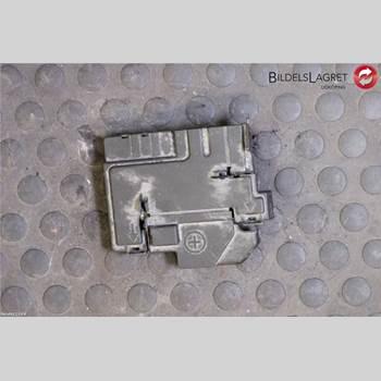 Säkringsdosa/Elcentral AUDI A1/S1 11-18  A1 2011 6R0937550A