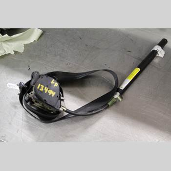 Säkerhetsbälte Vänster Fram VW SHARAN      96-00 2,0i 1996 7M0857705A