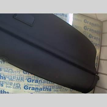 INSYNSKYDD AUDI A4/S4 01-05 AUDI A4 AVANT 1,8T 2003
