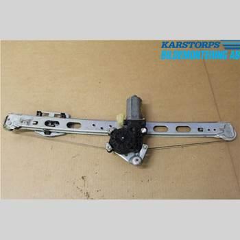 MB ML (W163) 97-05 400 CDi 4-MATIC LUXURY V8 2003 A1637300946