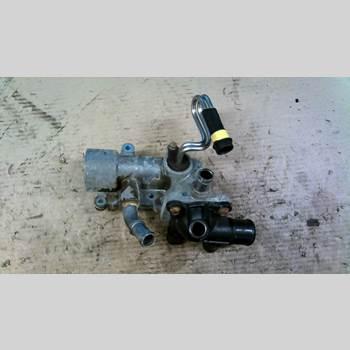 Termostathus/Lock SAAB 9-3 Ver 2/Ver 3 08-15 2.0T AERO SportSedan (210hk) 2009