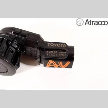 TOYOTA RAV4 13-18 RAV4 4D 2,0 COMBI AWD 2014 42010-41431