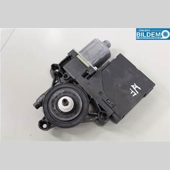 Fönsterhissmotor VW PASSAT 11-14 1,4 TSI.VW PASSAT VARIANT 2011 3AA959702A
