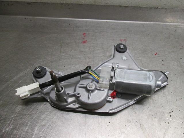 Torkarmotor baklucka image