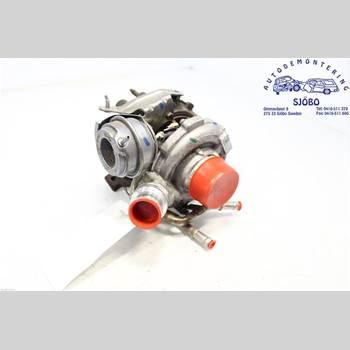 Turboaggregat NISSAN QASHQAI+2  10-14 2,0 DCI NISSAN J10 2011 1441100Q1C