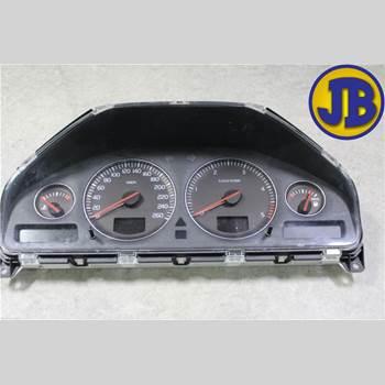 Hastighets Mätare VOLVO XC90     03-06 XC90 AWD 2006 8602890