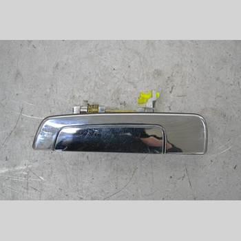 Dörrhandtag Vänster Yttre MITSUBISHI LANCER  97-03 LANCER 2000