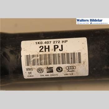 VW GOLF VI 09-13 1,4 TSI 2012 1K0407762GX