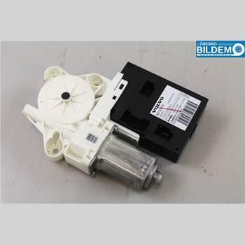 Fönsterhissmotor 1,8 I.VOLVO V50 2005 30737675
