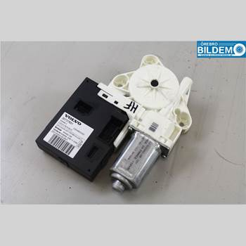 Fönsterhissmotor 1,8 I.VOLVO V50 2005 30737681