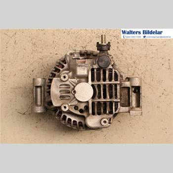 Generator MAZDA 6 02-08 2.3 2003 L81318300