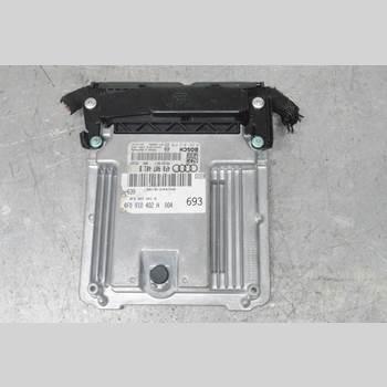 Styrenhet Ins.Pump Diesel AUDI A6/S6     05-11 A6 AVANT 2005 0281012270