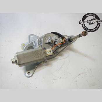 Torkarmotor Baklucka SUZUKI IGNIS 1,5 4WD 2004 34355-581