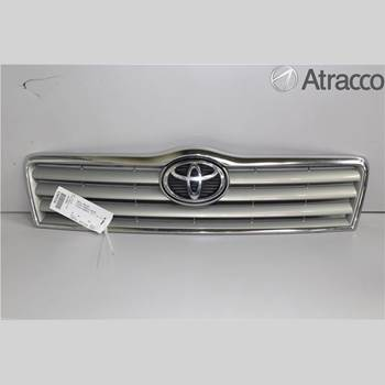 GRILL/GALLER TOYOTA AVENSIS   03-06 TOYOTA AVENSIS (II) 1.8 2005 53100-05060G1