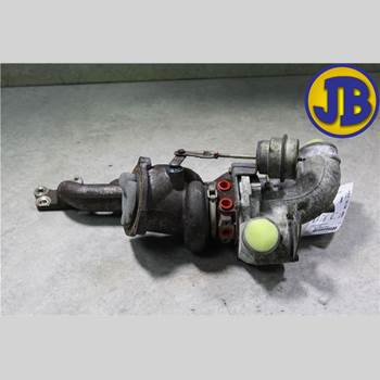 Turboaggregat VOLVO C30 07-10  2007 36050575