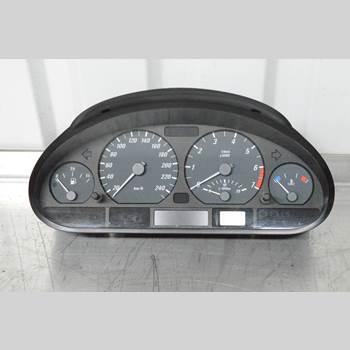 Kombi. Instrument BMW 3 E46      98-05 BMW 2000 6902375