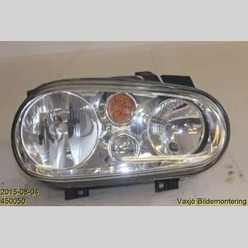 VW GOLF IV 98-03 GOLF (IV) 2001 1J1941018F