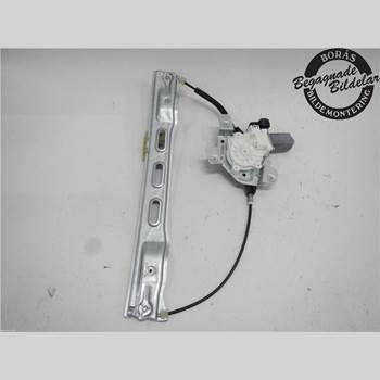 Fönsterhiss Elektrisk Komplett FORD TRANSIT/TOURNEO COURIER 13- 1,5 TDCI 2014 1880116