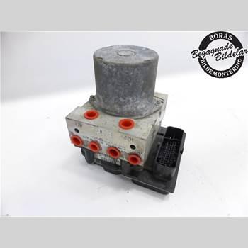 ABS Hydraulaggregat AUDI A5 07-16 AUDI A5 COUPE 2.7 TDI MU 2008 8K0614517BH