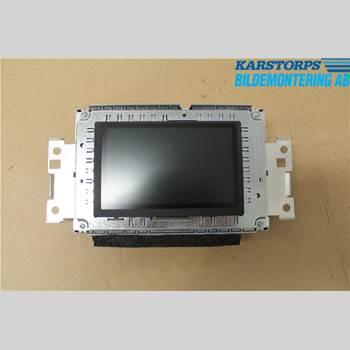 VOLVO V60 14-18 D2 1,6 KINETIC 2014 36001981