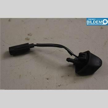 BMW 3 E90/91 SED/TOU 05-12 325I 6VXL 4D SEDAN 2005 61667131299