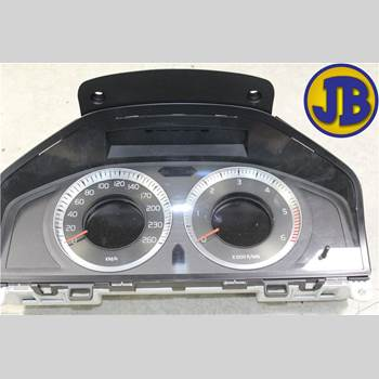 Hastighets Mätare VOLVO XC60 09-13  XC60 2009 36002492