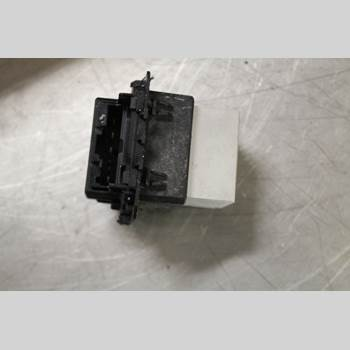 Värmefläktsmotstånd CITROEN C3 PICASSO 1,4i 16v VTI Minibuss 95hk 2010 34Z091731019