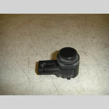 Parkeringshjälp Backsensor SKODA YETI 1,2 TSI 2011 4HO919275