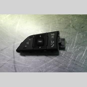 Telefon CHEVROLET CAMARO 3,6i Coupe 305hk 2010 92219336