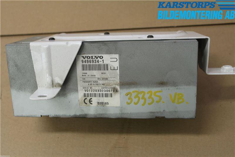 GPS Navigator till VOLVO V70 2000-2004 K 8252303 (0)