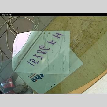 Dörruta Höger Fram AUDI A4/S4 08-11 AUDI A4 2.0 TDI MULTITR 2008