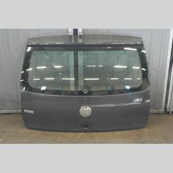 Svänghjul/Stator VW FOX 1,2 2006