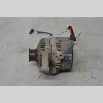 Generator OPEL ASTRA F 92-98 OPEL ASTRA COMBI GL512M3 1997