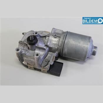 Torkarmotor Vindruta VW GOLF / E-GOLF VII 13- 1,6 TDI.VW GOLF 2013 5G1955119A
