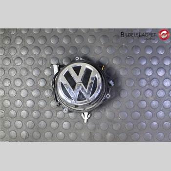 VW GOLF / E-GOLF VII 13-  GOLF 2015 5G9827469EFOD