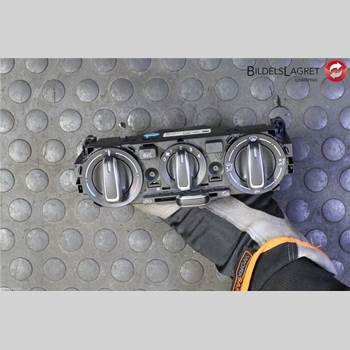 AC Styrenhet AC Manöverenhet VW UP! / E-UP! UP ECO 1,0 CNG 68HK 2014 1S0820045SOQP