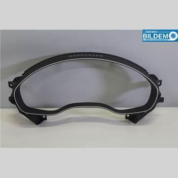 Instrumentsarg AUDI A6/S6 12-18 2,0 TDI.AUDI A6 AVANT 2014 4G1857115B