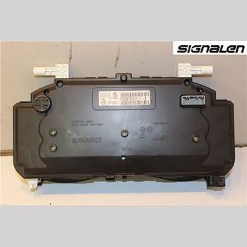 Kombi. Instrument RENAULT KANGOO II  08-14 RENAULT FW 2009 8200796005