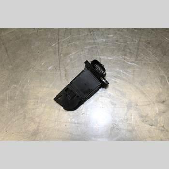 Inj.Luftmassamätare TOYOTA AVENSIS 09-15 2,2D-4D 177hk Kombi 2010 2220426010